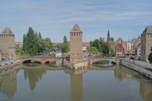 Straßburg_overview
